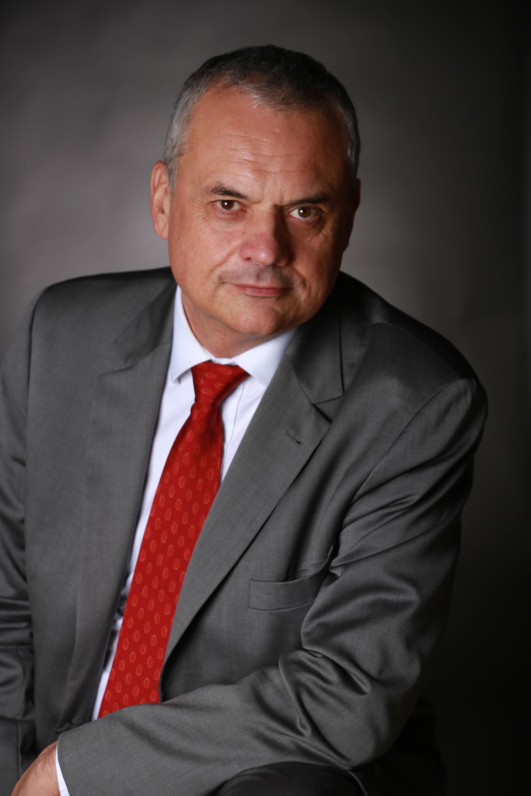 Jean Jacques Provost Avocat droit fiscal